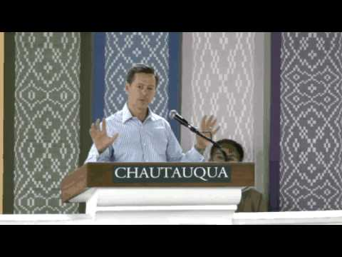Ralph Reed: The Duty of Faith and Citizenship