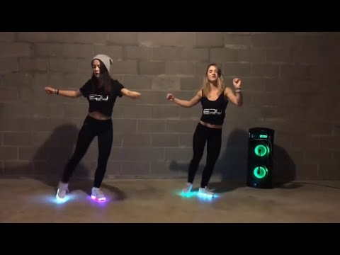 Luis Fonsi, Daddy Yankee - Despacito ft. Justin Bieber ♫ Shuffle Dance (Music ) Club Mix