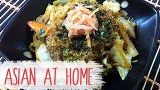 Stir Fry Recipe : Yakisoba (japanese Stir Fry Noodles) : Asian At Home