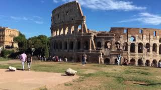 Róma 2017
