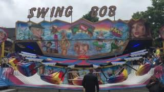 Swing bob - B & E Mobron. Kermis Etten-Leur 2016