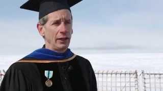 Arctic Celebration for Graduating Seniors