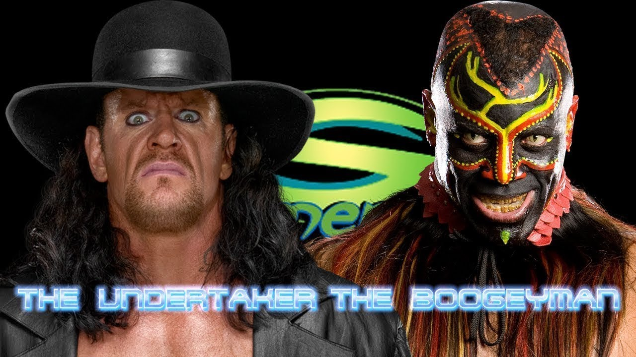 Download Boogeyman Vs undertaker full match