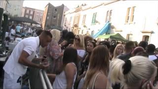 Raiders 32 Sound - St Pauls Carnival Bristol July 2014