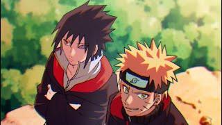 -Naruto Group Chat-  Naruto and Sasuke go rouge part 1