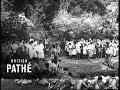 Hibiscus Festival In Suva, Fiji (1963)
