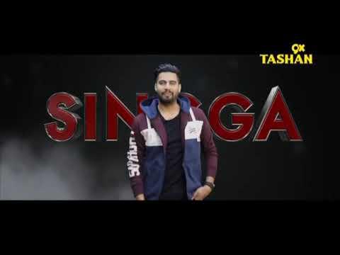 singga Live on 9x Tashan