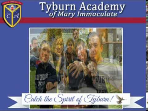 Tyburn Academy of Mary Immaculate