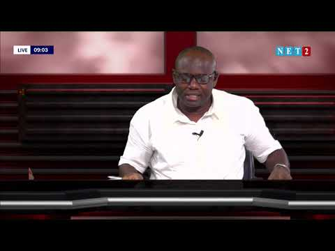 THE SEAT WITH MICHAEL OMARE WADIE & YIRIMAMBO MOSES AMBING (FEBRUARY 03, 2021)