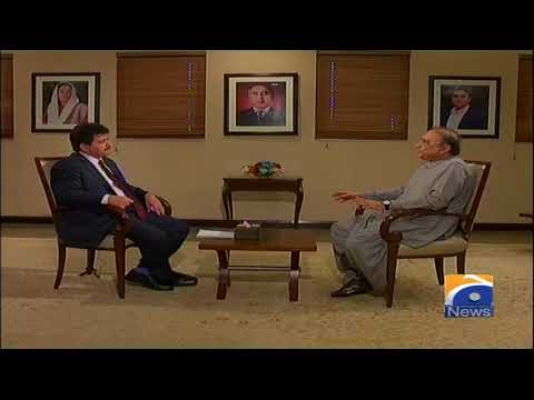 Capital Talk - Exclusive Interview with Asif Ali Zardari with Hamid Mir