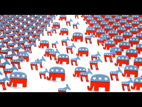 Election 2016: Polarization, Public Opinion, and Policy Making