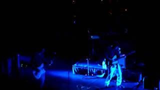 Spiritualized - Electricity - Live at the Royal Festival Hall 13th Oct 2009