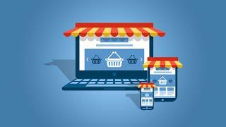 Wie das Erstellen von E-commerce-Online-Store-Website Für Gratis-Teil 1--- Einführung Video