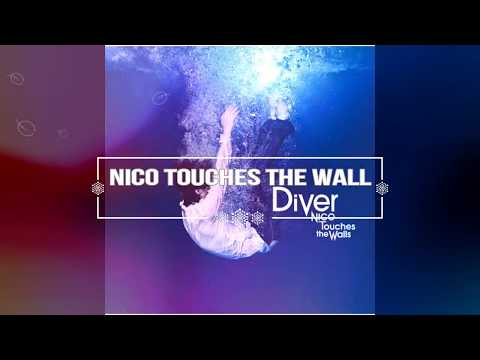 Nico Touches the Wall - Diver (acoustic)