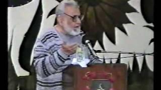 SEMINAR Hazrat  WASIF ALI WASIF GUJRANWALA 2004(BY ISHFAQ AHMED)1/5.flv