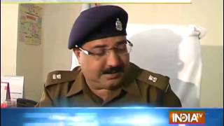 Serial Killer: 4 Young Girls Found Dead in last 15 Days in Greater Noida - India TV