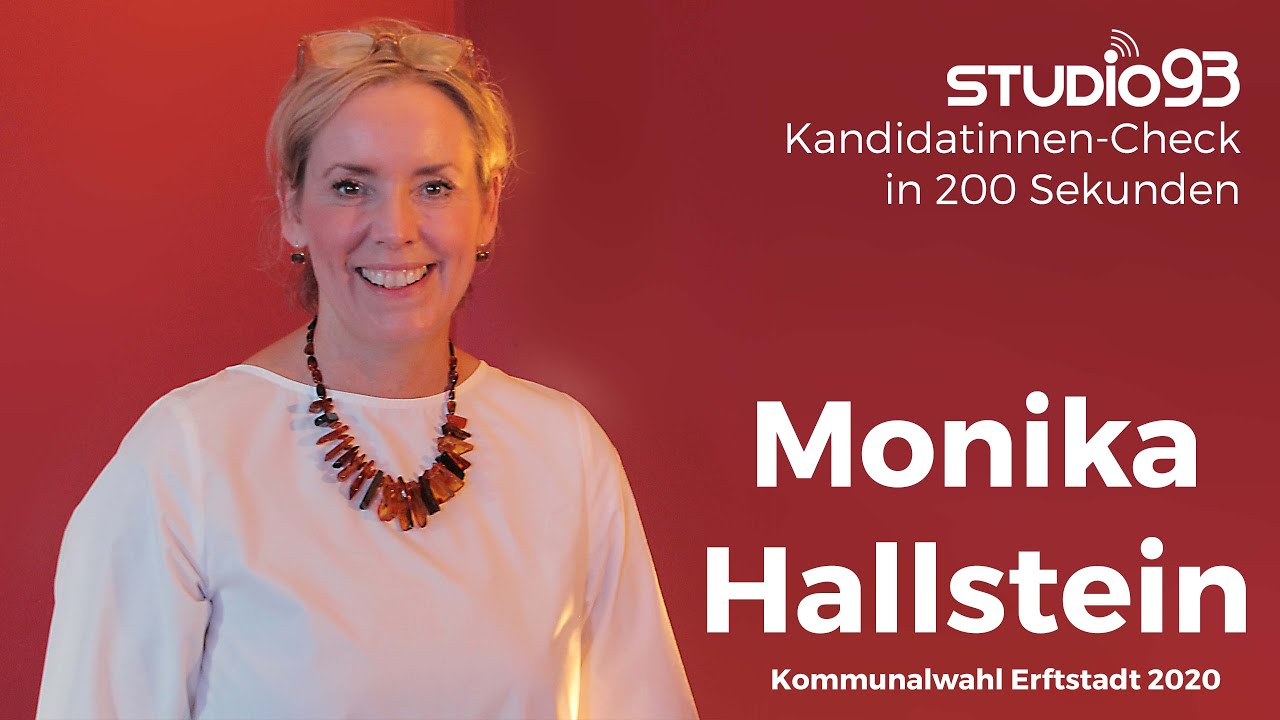 Monika Hallstein