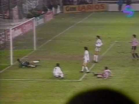 Athletic Bilbao - Real Madrid 1-0  Liga 1990-1991