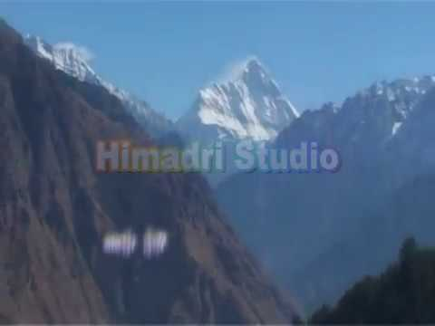 Uttarakhand A Trip To Aadi Kailash an ultimate journey episode 1