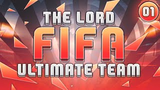 THE LORD #1 - FIFA 16 ULTIMATE TEAM