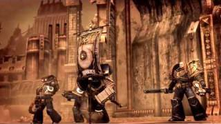 [TM] Warhammer 40k Trailer E309 [Epic Score - War is Coming - Do Not Stand in Our Way]