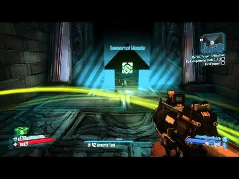 Borderlands 2 - Tiny Tina's Assault On Dragons Keep DLC (Gameplay/Commentary) [HD] Ep.23 |