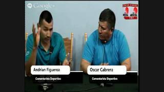 Tabasco Zacatecas TRT----DEPORTE TOTAL