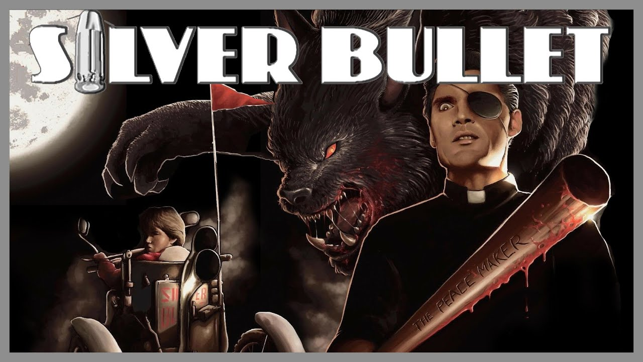 Download Silver Bullet 1985 - MOVIE TRAILER
