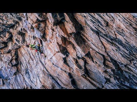 Climbing The Americas (Road Trip) - Vlog #16
