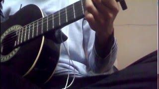 Kiếp đỏ đen (Duy Mạnh) - Guitar Cover by Mr.Blue