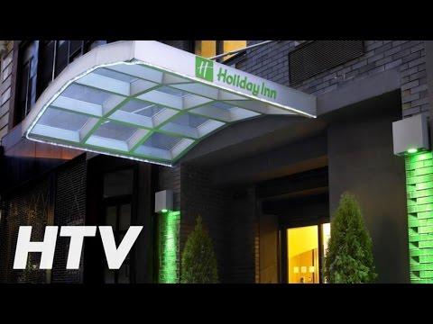 Hotel Holiday Inn Wall Street en New York