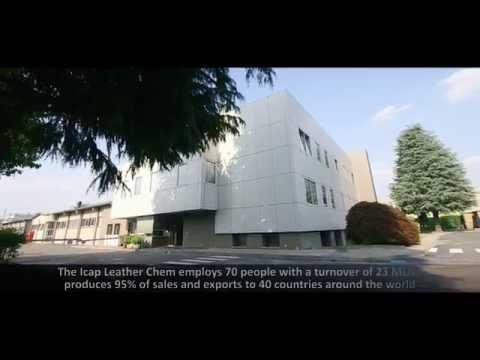 ICAP Leather Chem