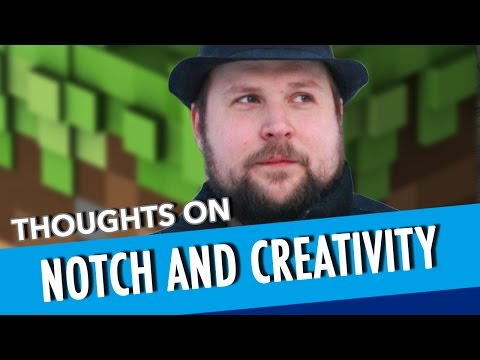Notch, Anxiety, and Creative Genius | Game/Show | PBS Digital Studios