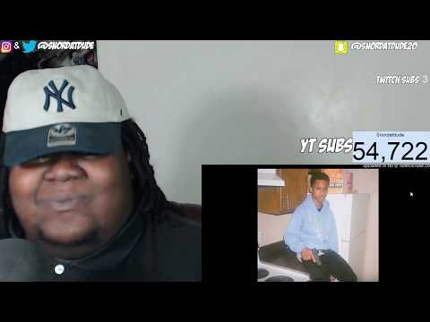 TAYK IS A GOD FOR THIS SONG!!!! Tay-K - Murder She Wrote (prod. Rob $urreal) REACTION!!!