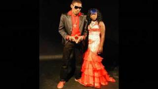 VYBZ KARTEL & SPICE - WHO GOD BLESS (NEW 2009)