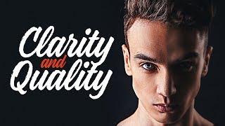 Видеоурок: Как повысить чёткость и качество фото за 5 минут / Clarity and Quality Photo in Photoshop