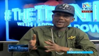 'Bra bra bra staki kusikia.' How Darassa got East Africa's biggest song - #theTrend