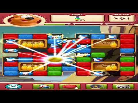"Highest Score In ""ToON Blast: Level 501"" (Online) challenge my score 63,830 FULL SCREEN HD 1080P"