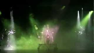Shock Illusionist Dan Sperry, Anti-Conjuror : Live 2011 : Baby Maker