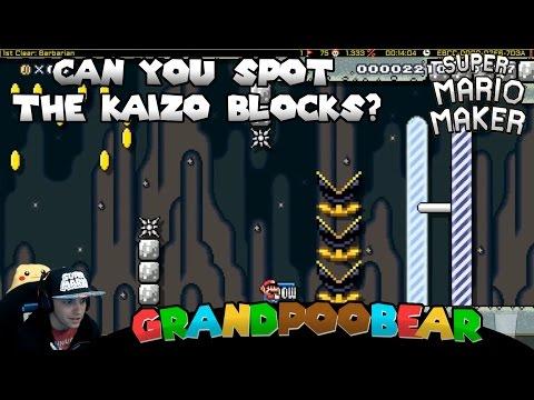 All Moles All Day: BEST ENDING EVER! Mario Maker