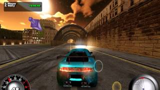 Taxi 3: eXtreme Rush [Episode 01]