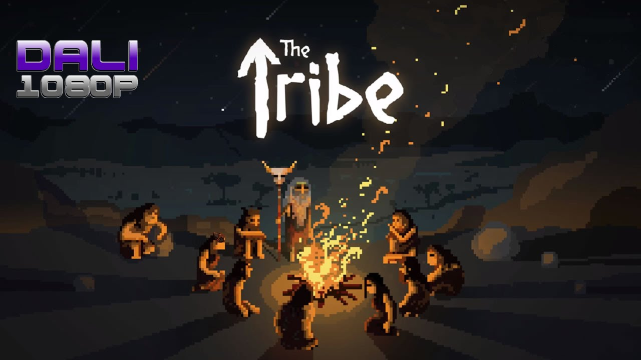 The Tribe PC Gameplay 1080p - YouTube