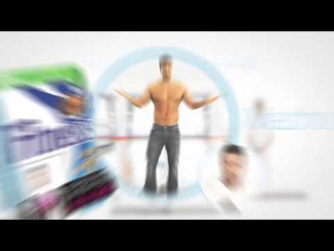 Nestle - The Nestle Fitness Show Case Study