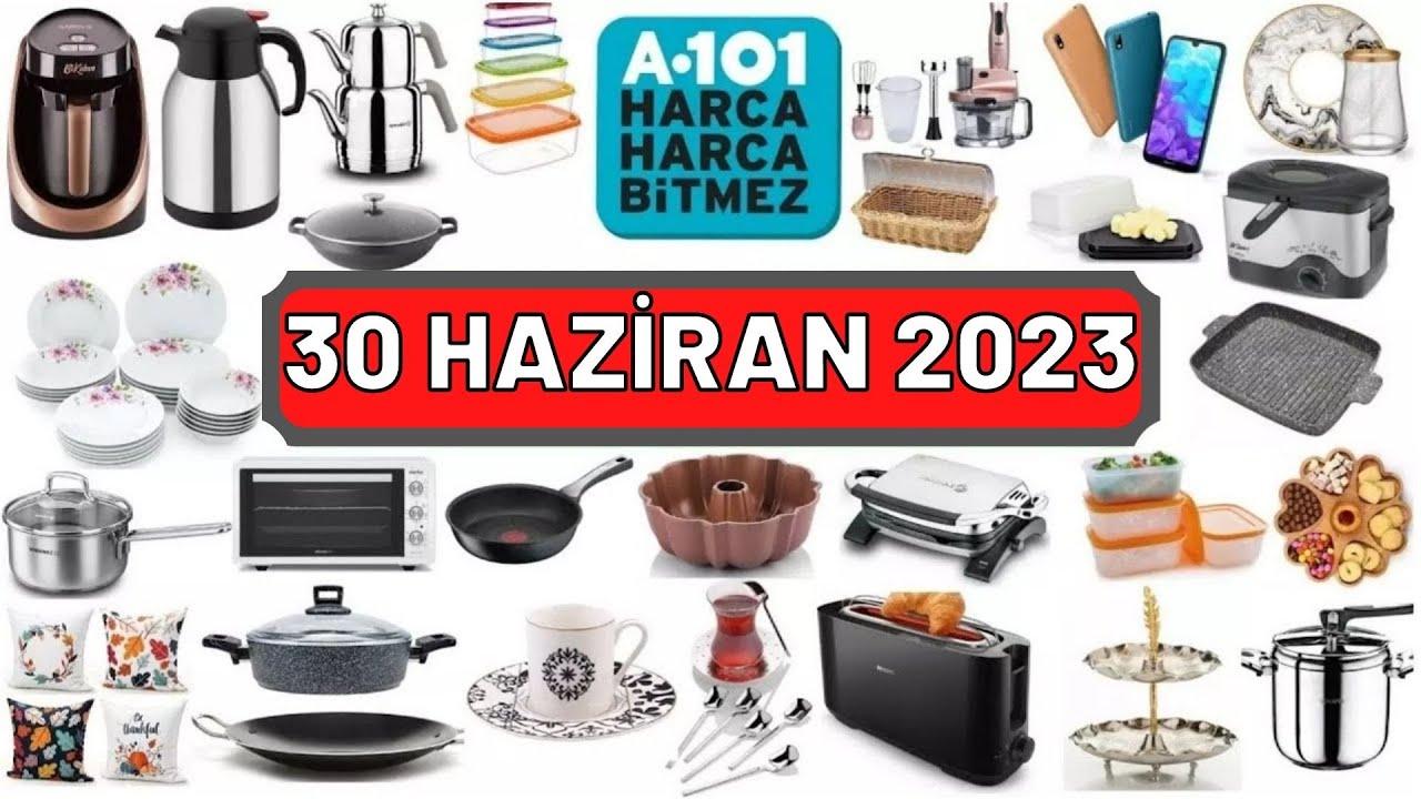 A101 6 AGUSTOS 2021 Kataloğu A101 Aktüel Kataloğ GELECEK Ürünler A101 Aktüel #A101#AKTÜEL #KATALOG
