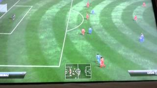 Fifa 13 Birkac Tüyo ve Gameplay