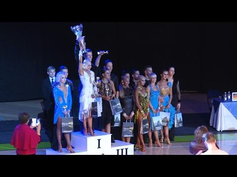 Latin SM 2017, Champion Latin | Final