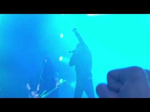 Anthrax - Medusa - Live Sweden Rock Festival 2016