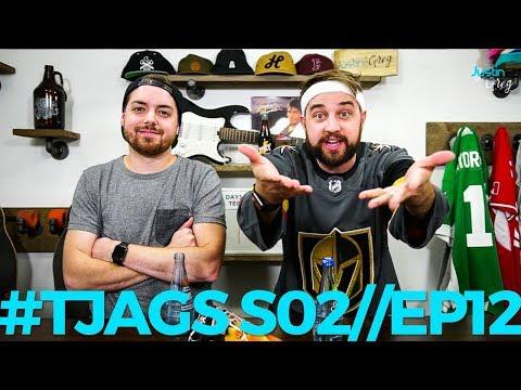 #TJAGS S02//EP12 - Vegas Baby