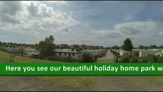 St Lawrence Holiday Home Park video
