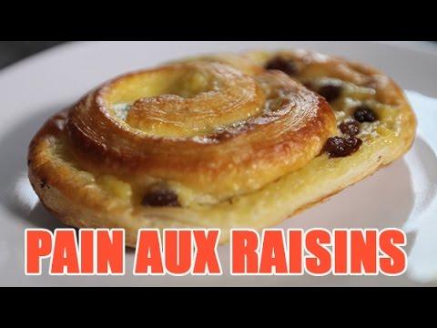 recette-pain-aux-raisins---délicieuses-viennoiseries-à-faire-à-la-maison